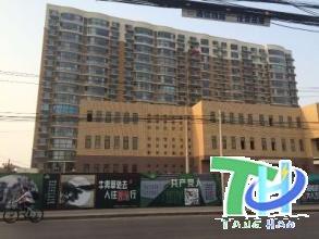 北京市彰化路17号家属院消防保温工程