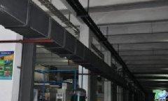 空调通风保温工程