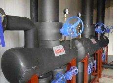 北京橡塑保温材料厂家
