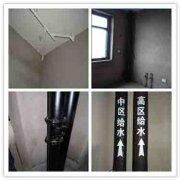 北京管道保温施工案例