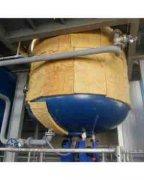 保温设备 保温罐体  天津罐体保温施工