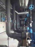 北京橡塑管道保温工程多少钱一米