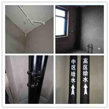 给排水消防管道保温厚度怎么确定