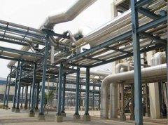 管道防冻保温、设备防冻保温施工